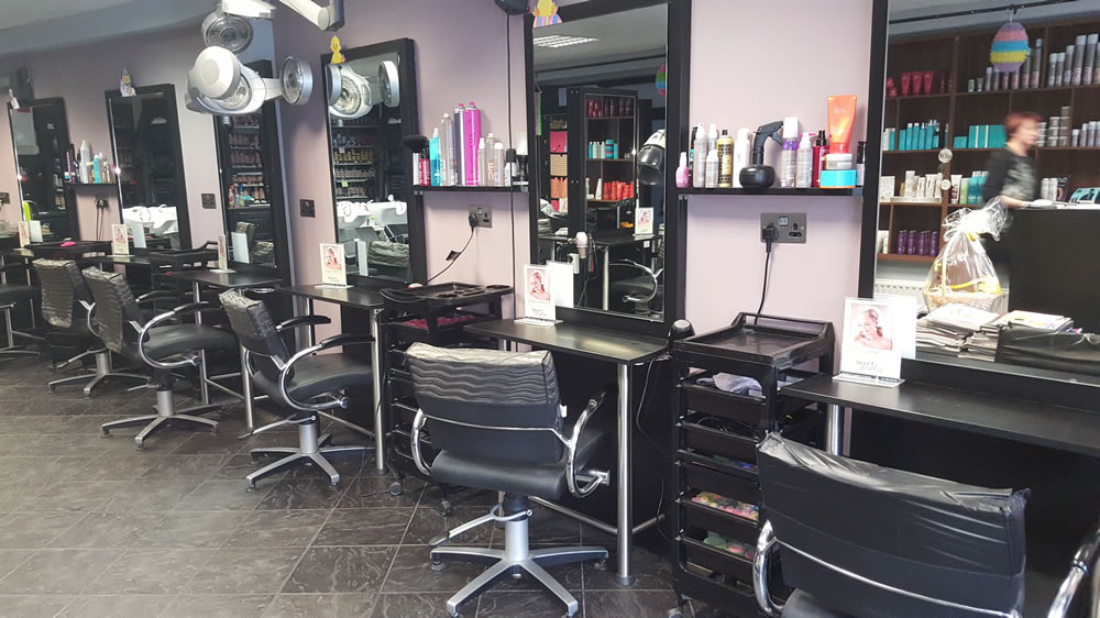 hair salon loughrea galway